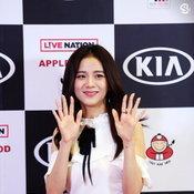งานแถลงข่าวคอนเสิร์ต BLACKPINK 2019 World Tour [IN YOUR AREA] BANGKOK