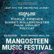 Mangosteen Music Festival Detour