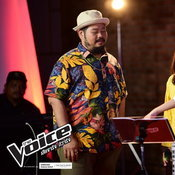 มิว อิ๊งค์ The Voice โค้ชป๊อบ