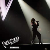 มิว อิ๊งค์ The Voice