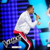 แดนนี่-ไปป์ ผัดไท The Voice