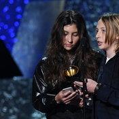 ลูกทั้งสองของ Chris Cornell