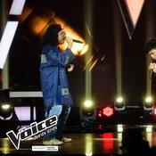 โจอี้-เอิร์ธ The Voice