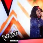 เอิร์ธ The Voice