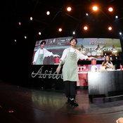 2019 YOON JISUNG 1st FAN MEETING : Aside IN BANGKOK