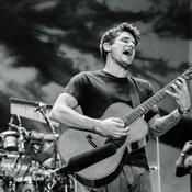 John Mayer Asia Tour Live in Bangkok 2019