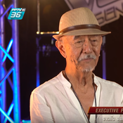 เท็ดดี้ The Voice Senior