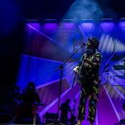 Jason Mraz Good Vibes Tour 2019 in Bangkok
