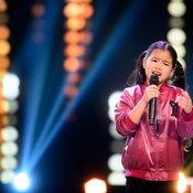 พิงค์กี้ The Voice Kids