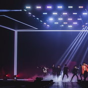 Jus2 <FOCUS> PREMIERE SHOWCASE TOUR in BANGKOK