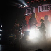 Pete Doherty นักร้องนำ The Libertines เข้าโรงพยาบาลเพราะโดนหนามเม่นแคระทิ่ม!