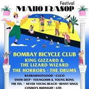 Maho Rasop Festival 2019 เผยไลน์อัพแรก Bombay Bicycle Club นำทัพความมัน!
