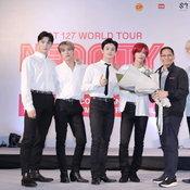 2019 NCT 127 WORLD TOUR 'NEO CITY : BANGKOK– The Origin'