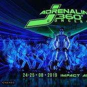 J Adrenaline 360