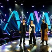 the voice Thailand 2019