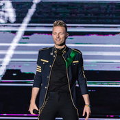 Westlife The Twenty Tour Live in Bangkok 2019