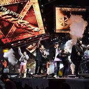 The Rapper All Star Concert
