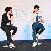 2019 KIM JAEHWAN FAN MEETING [MIN:D] in THAILAND