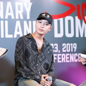 ABOVE ORDINARY THAILAND : SIMON DOMINIC