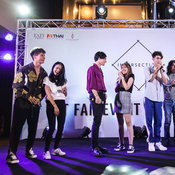 INTERSECTION 1ST FAN EVENT IN BANGKOK