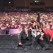 1ST FANMEETING 1ST ABNEW IN BANGKOK