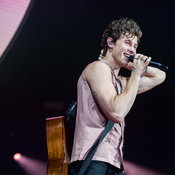 SHAWN MENDES: THE TOUR in Bangkok 2019