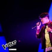 คาร์มัส The Voice