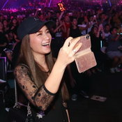 TATA YOUNG My Perfection Concert