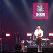 Joey Boy ควงคู่ UrboyTJ จัดหนัก GSB Duo Concert ให้ลุกเป็นไฟ!