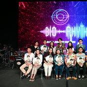 "KIM HYUN JOONG 2019 World Tour "" BIO-RHYTHM "" In Thailand"