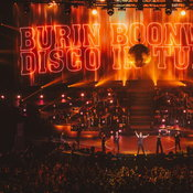 Burin Boonvisut Disco in Tuxedo