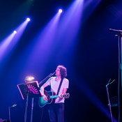 Snow Patrol Acoustic Live in Bangkok