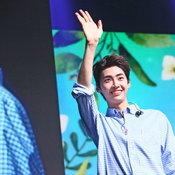 """Lee Jin Hyuk Fan Meeting """"JIN HYUK: HAE [T.Y.F.L]"""" in Thailand"""