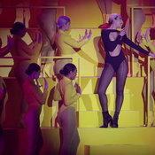 Dua Lipa at 2019 MTV EMAs
