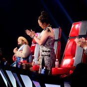 โค้ช The Voice Thailand