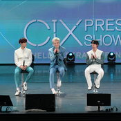 CIX <Hello, Stranger> Press Showcase in Bangkok