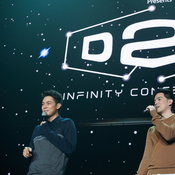 D2B Infinity Concert 2019