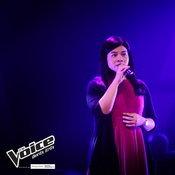 แอ๊นท์ The Voice