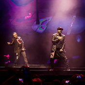 Backstreet Boys DNA World Tour Live in Bangkok
