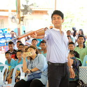 29TH GUN NAPAT Birthday Charity