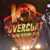 หนาวไม่หวั่น! Overcoat Music Festival 2019 เสิร์ฟความมันยันเช้า