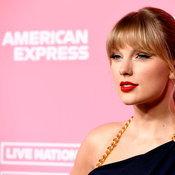 Taylor Swift in Billboard Women in Music 2019