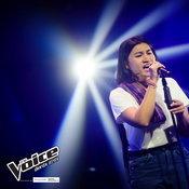ปังปอนด์ The Voice
