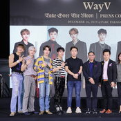 2019 WayV FANMEETING TOUR 'Section#1_We Are Your Vision' - in BANGKOK