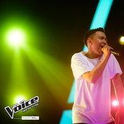 ซาสี่ The Voice