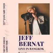 ขอให้ยังหนาว! Jeff Bernat กับการแสดงสดในไทยที่บัตรขายหมดเกลี้ยง 26 ม.ค. 2020