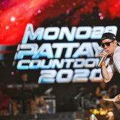 Mono29 Pattaya Countdown 2020