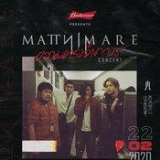 Mattnimare จัดคอนเสิร์ตใหญ่อำลา พร้อมเก็บทุกสิ่งเป็นความทรงจำถาวร 22 ก.พ. นี้