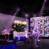 What The Duck จับมือ H.U.I. ร่วมสร้าง Live Interactive Studio รองรับช่วงโควิด-19