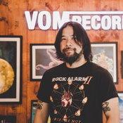 """""""โอ๊ค Big Ass - สมเมย์ Labanoon"""" เปิดค่าย Vom Records ส่งความเดือดใน """"Now or Never"""""""